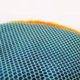 Перчатка мытья автомобиля Microfiber с сеткой