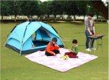 3-4 Person, Tentfull automatisches preiswertes kampierendes Zelt