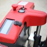 Material eléctrico del carro de paleta de la alta calidad que da el equipo que da las herramientas
