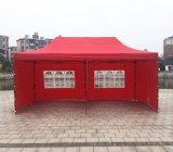 [3إكس6م] تنافسيّة آمنة خارجيّ يطوي خيمة