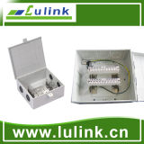 50 Paare Innenverteilerkasten-Kabel-Management-