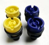 Pp.-schnelle Plastikfreigabe, die Behandlung-Spray-Düse phosphatiert