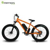 bicicleta eléctrica de la velocidad de la batería 9 del Li-ion de 48V 750W 14.5ah