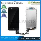 プラスiPhone 7のためのLCDスクリーンの接触アセンブリ