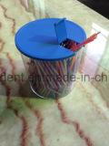 Wegwerf3 Methoden-Wasser-Luft-Wasser-Spritze-Spitzen