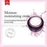 La crema hidratante del cuidado de piel alimenta la crema hidratante de consolidación antienvejecedora