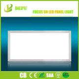 La luz del panel de Sanan Chip3000K-6500K RGB 300*600 LED pasó el EMC y LVD