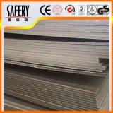 201 304 Blad het van uitstekende kwaliteit van het ba- Roestvrij staal voor Decoratie