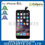 Affissione a cristalli liquidi rinnovata per il prezzo all'ingrosso di iPhone 6
