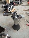 Pulverizer do pó para a microplaqueta de batata brindada