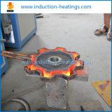 Het Verwarmen van de Inductie van de hoge Frequentie Machine voor het Hete Metaal van het Smeedstuk