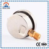 Personalizzato olio meccanico manometro manometro olio elettrico