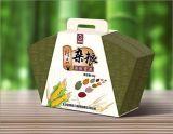 Le métier recyclable de carton de constructeur de la Chine enferme dans une boîte l'impression fabriquée en Chine
