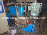 Двойная машина окомкователя водяного охлаждения штрангпресса с 150kg/H