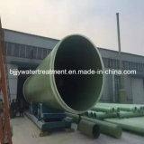 Tubos hidráulicos de la transmisión GRP/FRP del diámetro grande