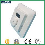 Temporizador para o aquecimento de água da segurança