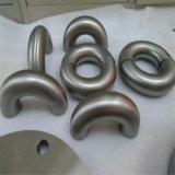 Ajustage de précision de titane d'ajustage de précision de pipe en acier