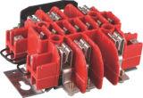 20A Block für Transformator-Nennmeßinstrument-Kontaktbuchse
