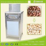 Machine d'écaillement automatique commerciale chaude d'anacardes d'acier inoxydable de vente