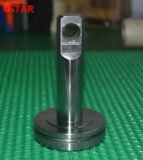 Части CNC точности высокого качества подвергая механической обработке для медицинского оборудования