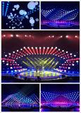 Luz de elevación de la esfera del LED