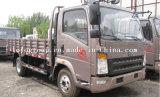 HOWO 3.5 van de Lichte Vrachtwagen 4X2 van de Lading Ton van de Vrachtwagen van de Vrachtwagen