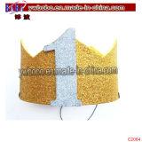 생일 파티 크라운 당 Headwear Yiwu 시장 에이전트 (C2065)