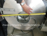 Grande tipo máquina de processamento da batata, Slicer da batata FC-582