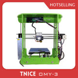 Tnice 홈 사용 3D 인쇄 기계, 쉬운 준비는, 할 수 있어 장난감을 인쇄한