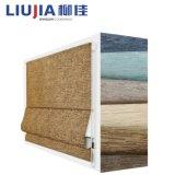Neue Produkt-Haus-Ausgangsrömisches Vorhang-Tuch