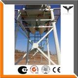 Venda quente e planta de mistura concreta móvel do preço barato para a maquinaria de construção