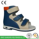 Детей сандалии фиоритуры обувь протезных ортоая