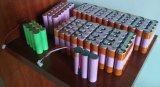 Bateria recarregável do bloco LiFePO4 da bateria de lítio de 24V 10ah para a bateria da E-Bicicleta