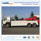 Camion di rimorchio del Wrecker, camion di rimorchio, fornitore del camion di ripartizione
