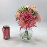 가짜 물 인공 꽃 훈장 Bonsai