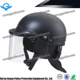 Beschermend ABS van Helmen Materiaal met hoge weerstand