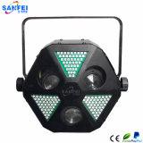 Свет луча LED3PCS*30W RGBW 4in1 Moving головной