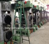 4高いステンレス鋼の可逆冷たいフライス盤