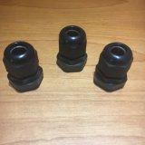 Pg de Zwarte Klier van de Kabel van pvc Waterdichte Nylon met Pakking