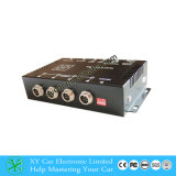 Kamera Video-Split Control Box mit 12 ~ 24V (XY-7027)