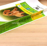 Sac à provisions personnalisé en plastique pour animaux de compagnie