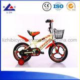 Unterschiedliche Farbe neues Deisgn 10 Jahre alte Kind-Fahrrad-Fahrrad-Abbildung-