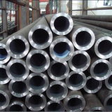 Precio del tubo de acero alineado cemento/del tubo de acero de carbón por el kilogramo/el tubo asiático de acero negro