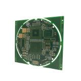Mehrschichtige Vorstand Qucike Drehung-Prototyp gedruckte Schaltkarte Schaltkarte-Fr4 der Kommunikation