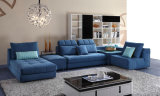 كلاسيكيّة بناء أريكة يعيش غرفة [ووودن فرم] أريكة ([هإكس-سل010])