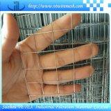 企業で使用される溶接された網