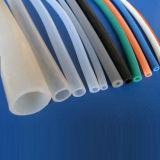 Tubo de caucho de silicona personalizado de alta calidad