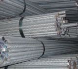 ASTM A615の鋼鉄補強された棒変形させた