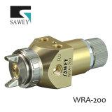 Injetor automático do bocal de pulverizador da pintura de Sawey Wra-200
