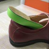 Special ortopédico de la sandalia de los zapatos curativos para ajustar el pie sensible
